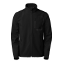 620 Atlantic m´s jkt - Black 3XL