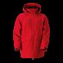 611 Greystone Mens - Red 3XL