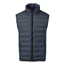631 Vest Ames padded - Navy 3XL