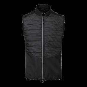 803 Rox reflec vest - Black XS