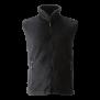 396 WINNIPEG fl vest - Black 2XL