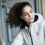 TJ9651 womens jacket - Snow (Navy) XL