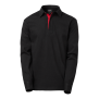 354 Wales Ms Rugby - Black XL