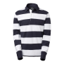 354 Wales Ms Rugby - White/Navy XL