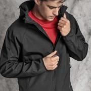 03061 Softshell Jacket