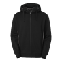 225 Franklin Zip Hood - BLA/GRE XL