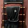 Stable Organizer/Hanger - 4 bars black