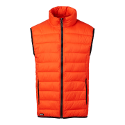 631S Vest Ames padded Or