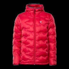 8858 Sculpt Jacket - Red S