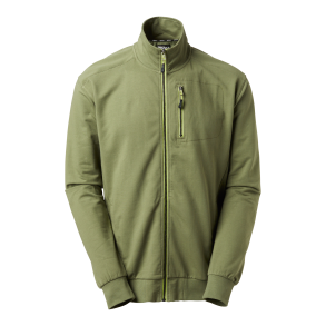 220S Nelson ms zipjkt - Olive XS