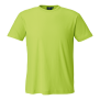 102S Delray - Lime 2XL