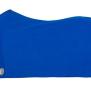 Exklusiv Fleecetäcke Custom Made - Royal Blue