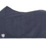 Exklusiv Fleecetäcke - Grå