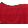 Exklusiv Fleecetäcke - Röd
