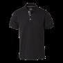 325 Weston Polo ms - Black/Grey 4XL