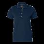 326 Wera Polo lds - Navy/Grey 2XL
