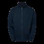 227 Lincoln Zip Coll - Navy/Grey XL