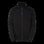 227 Lincoln Zip Coll - Black 4XL