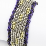 Armband - 2Plan - Armband - Purple