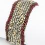 Armband - 2Plan - Armband - Red