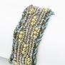 Armband - 2Plan - Armband - Turquise