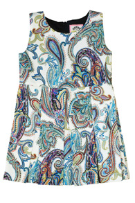Retro Cashe- Pearl Dress - Pearl Dress 80/86
