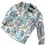 Retro Cashe - Feaver shirt with bow - Feaver shirt 128/134