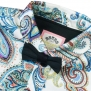 Retro Cashe - Feaver shirt with bow