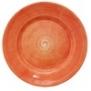 Mateus- Basic Plate 28 cm - Basic plate 28 cm Orange