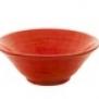 Mateus- Bowl Flower shape 200cl - Bowl flower 200cl Orange