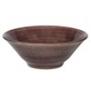 Mateus- Bowl Flower shape 200cl - Bowl flower 200cl Plum
