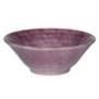 Mateus- Bowl Flower shape 200cl - Bowl flower 200cl Purple