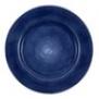 Mateus- Basic Plate 28 cm - Basic plate 28 cm Blue