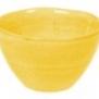 Mateus- Organic Bowl 12 cm - Mateus organic bowl organic yellow