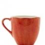 Mateus Organic Mug 60cl - mateus- organic mug 60cl orange