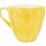 Mateus Organic Mug 60cl - mateus- organic mug 60cl yellow