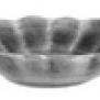 Mateus- Oyster Bowl Large - Mateus oyster grey