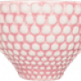 Mateus- Bubble Bowl 60cl - mateus bubble bowl 60 light pink