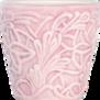 Mateus- Espresso cup 10cl - mateus lace espresso 10cl light pink