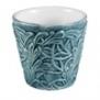 Mateus- Lace Mug 30cl - Mateus lace mug 30 cl ocean