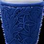 Mateus- Lace Mug 30cl - Mateus lace mug 30 cl blue