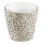 Mateus- Lace Mug 30cl - Mateus lace mug 30 cl sand