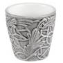 Mateus- Lace Mug 30cl - Mateus lace mug 30 cl grey