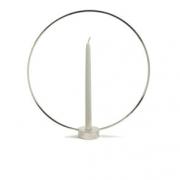 KLONG- Gloria Candlestick-silver