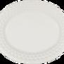 Mateus- Bubble Oval plate - mateu bubble oval platter 20 cm white