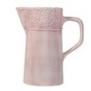 Mateus- Lace Jug 120cl - mateus lace jug 120 cl light pink