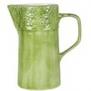 Mateus- Lace Jug 120cl - mateus lace jug 120 cl green
