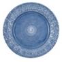 Mateus- Lace Platter 42 cm - Mateus- lace platter 42cm light blue