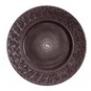 Mateus- Lace Platter 42 cm - Mateus- lace platter 42cm plum
