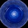 Mateus- Bubble Round Platter 42 cm - mateus bubble platter 42 cm blue